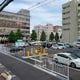 鶴の一番近い大型駐車場ができました。ご利用ください