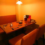 テーブル席 2~5名様