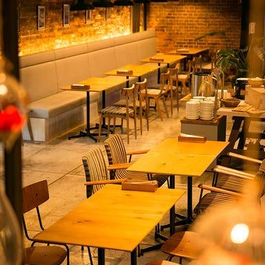 リンシエメ 【L'INSIEME -CAFE&BREAD-】 コースの画像