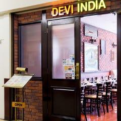 デヴィ インディア 品川駅前店