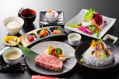 静岡の豊かな食材をご堪能ください