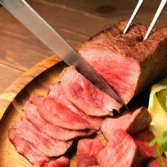 塊肉酒場 LOVE&29 (ビーフ) 肉バル 西中島店