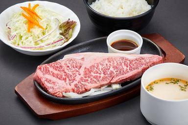 国際ステーキ 天久店  メニューの画像