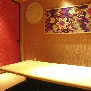 蒸し屋清郎 渋谷  店内の画像