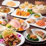 ■ご宴会プラン■飲み放題付6,000円~豪華食材を堪能できます。