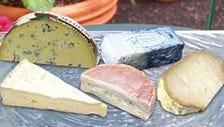 チーズの品質にもこだわってます!