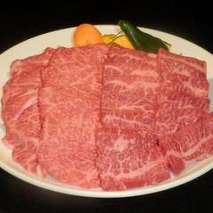 国産牛ロース・カルビ盛り