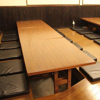 鉄板ダイニング 籠‐komori‐裏戸塚  店内の画像