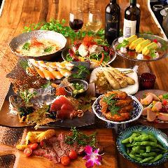 栄 個室居酒屋 酒と和みと肉と野菜 栄店