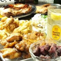個室と鶏料理 カラアゲサカバ スミチャン 大和