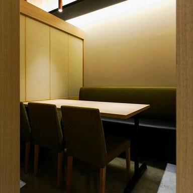 個室×鶏料理専門店 とりかく 品川店 店内の画像