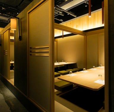 個室×鶏料理専門店 とりかく 品川店 メニューの画像