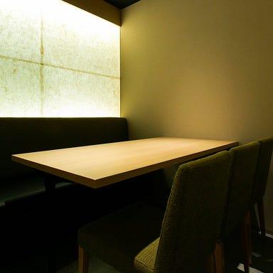 個室×鶏料理専門店 とりかく 品川店 こだわりの画像
