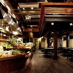 串焼き 満天 京都四条烏丸店