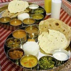 インド料理 サティヤム