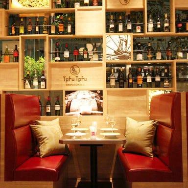 EBISU Grill Dining Tefu Tefu(テフテフ) コースの画像
