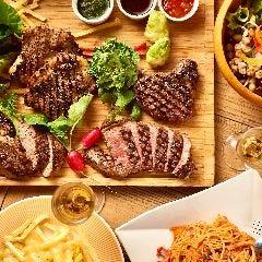 EBISU Grill Dining Tefu Tefu(テフテフ)