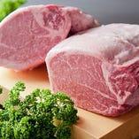 【特選黒毛和牛】ロースステーキ