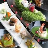 役付のお客様も多く接待、大切な会食でも安心。料理も納得。