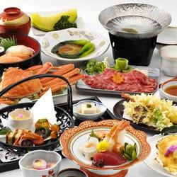 お食事とご宴会 藤田屋本店  こだわりの画像