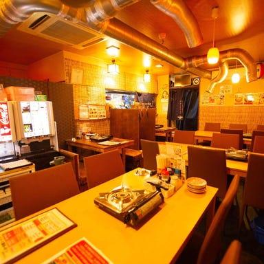 かに食べ放題 どきどき水産 阪急塚口店 店内の画像