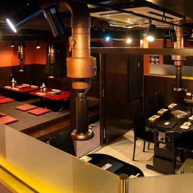 A5ランク和牛焼肉専門店 焼肉明川  メニューの画像
