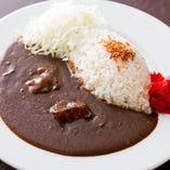 【期間限定】アパ社長カレー APA curry