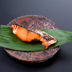 酒粕三割仕込み 板さんの魚味噌漬焼