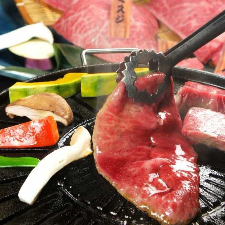 鹽燒肉の店 ぜろはち 難波OCAT本店