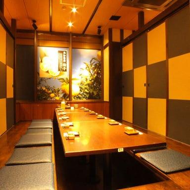 上州地鶏 軍鶏農場 高崎店 店内の画像