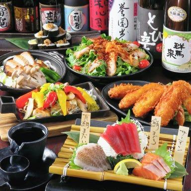 上州地鶏 軍鶏農場 高崎店 コースの画像