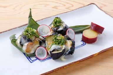 和食×魚×厳選地酒 きらぼし食堂  こだわりの画像