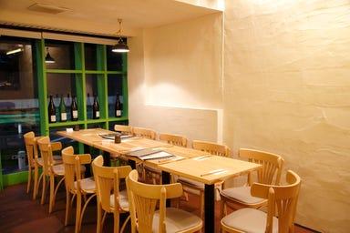 和食×魚×厳選地酒 きらぼし食堂  店内の画像