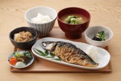和食×魚×厳選地酒 きらぼし食堂
