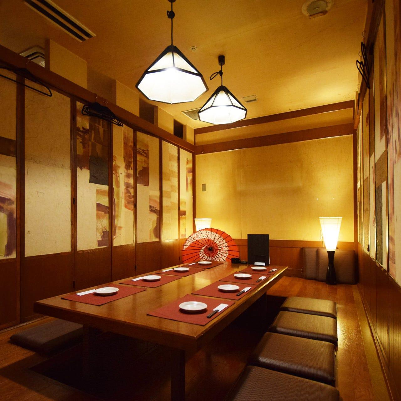 隠れ家個室×九州料理居酒屋 奏屋〜かなでや〜 南越谷店