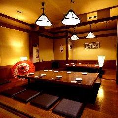 隠れ家個室×九州料理居酒屋 奏屋~かなでや~ 南越谷店