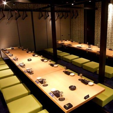 全席個室 楽蔵‐RAKUZO‐ 広島中央通り店 コースの画像