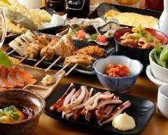 昼飲み 呑む三 上野店