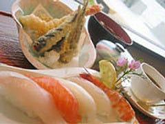 寿司茶屋膳