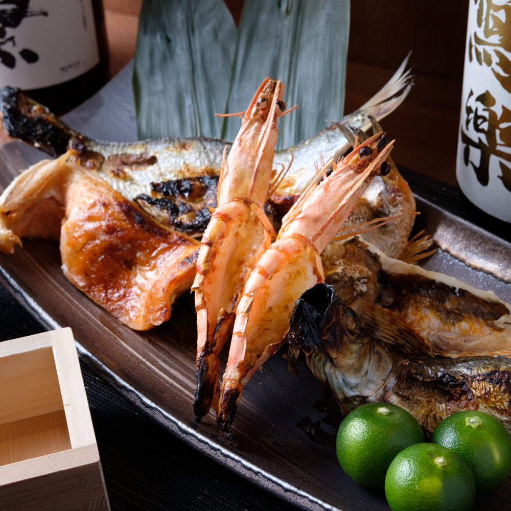 全国地酒や日本酒人気銘柄も豊富!