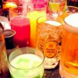 わん自慢の飲み放題は驚愕の全100種!ビール・ワイン・日本酒
