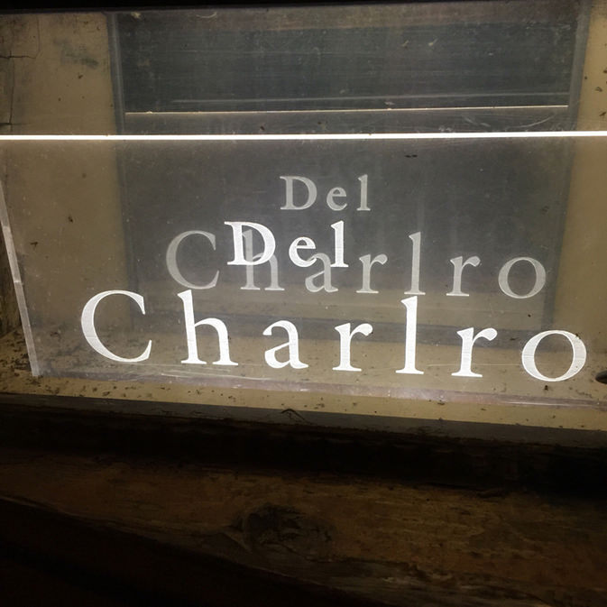 デル チャルロ