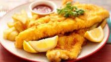 フィッシュ&チップス (FISH&CHIPS)