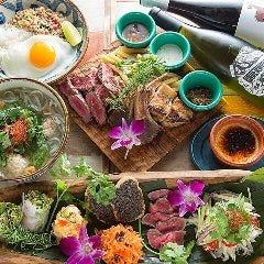 肉とアジアン bingin (ビンギン) 桜木町野毛