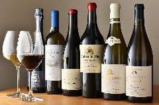 鮨とワインのペアリング