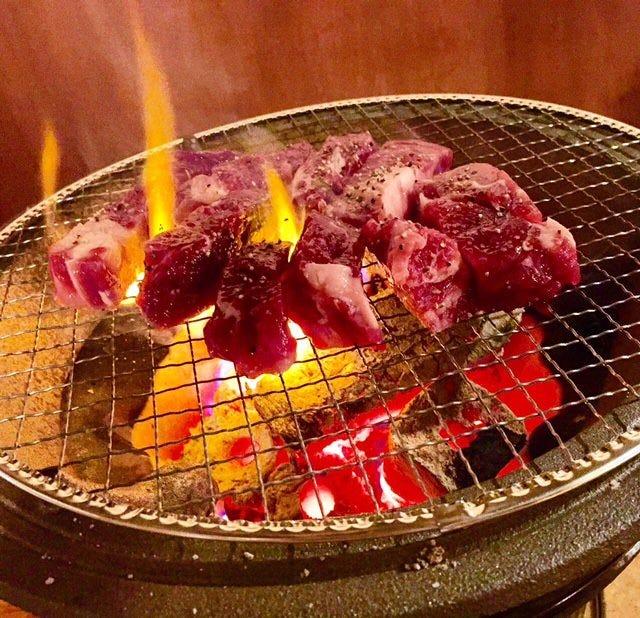 炭焼バル 七輪屋Kitchen