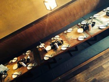 DEN's酒店 川越営業所 店内の画像