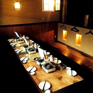 DEN's酒店 川越営業所 コースの画像