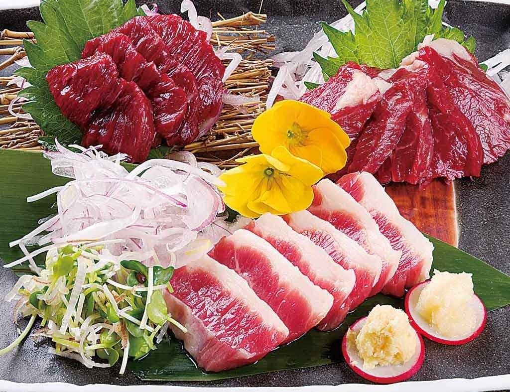 九州本場の味をご堪能!