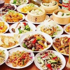 中華宴会×食べ飲み放題 恵比寿食堂